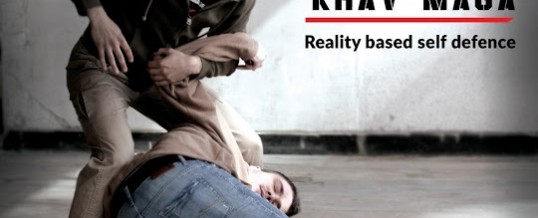 How long does it take to learn Krav Maga?
