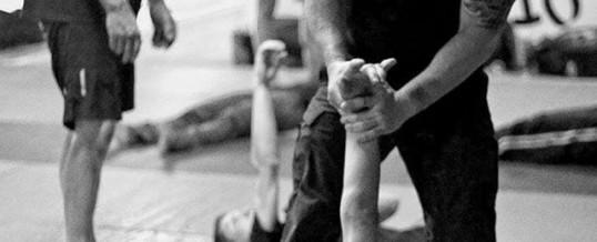 Why choose Krav Maga at Reactive Krav Maga UK? | Self defence choices